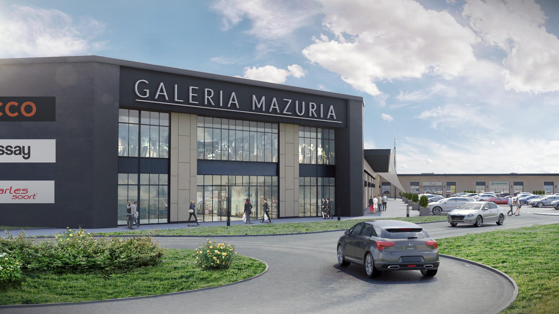 Galeria MAZURIA